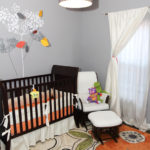 Unisex Nursery