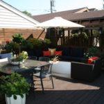 City Living Patio Garden