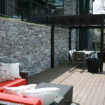 Lakehouse Patio