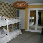 Lakehouse Bedroom